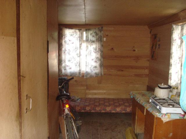 Дом по ленинградскому направлению в